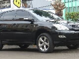 Foto Harrier 2.4 L Prem AT 2006 Black Like New!