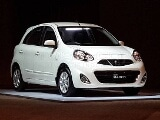 Foto Dijual Nissan March 1.5 (2014)
