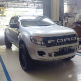 Foto Dijual Ford Ranger Double-cab All New 4x4...
