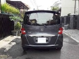Foto Dijual Honda Freed SD (2013)