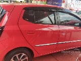 Foto Promo Toyota Agya 1,2 Dp 5Jt kusus taxi online