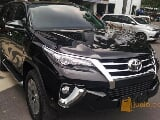 Foto Toyota All New Fortuner 2017 Semua Type Special...