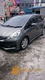 Foto Honda Jazz RS Matic 2011