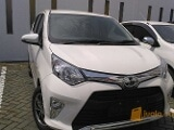 Foto All New Toyota Calya E AT 1.2cc