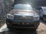 Foto Toyota Fortuner G 2010 Automatic