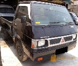 Foto Mitsubishi Colt L300 Pick Up MT 2011