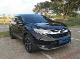 Foto Dijual Honda CR-V All New 2.0 (2017)