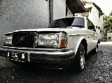 Foto Volvo 244 DL full original terawat tinggal...