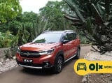 Foto Ford Everest XLT 2012 matic diesel Tngan 1 dari...
