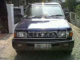 Foto Toyota Rover Ace DKW Munga Jeep
