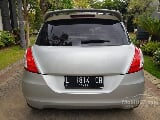 Foto 2013 Suzuki Swift 1.4 GX Hatchback Nego