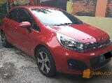 Foto Kia All New Rio Matic 2014 AB sleman