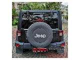 Foto 2011 Jeep Wrangler 3.8 Rubicon Unlimited SUV -...