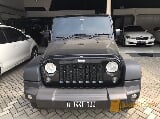 Foto Jeep Wrangler Rubicon 4 Door 3.6 AT Tahun 2014