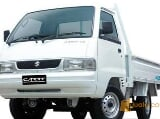 Foto Suzuki carry PU 2016