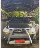 Foto Toyota Fortuner G 2008 Manual