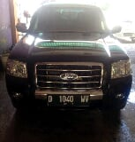 Foto Ford Everest 2008 M/T