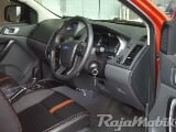 Foto FORD Ranger Double Cabin 3.2l High Wildtrak 4x4...