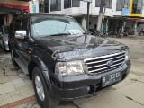 Foto 2004 Ford Everest XVT