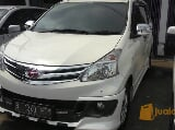 Foto Toyota Avanza G manual 2012
