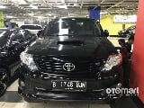 Foto Toyota fortuner 2.5 G matic