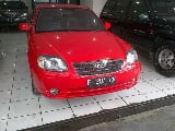 Foto Hyundai Avega Gx 1.5cc Manual Thn 2010 Top...
