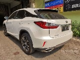 Foto 2016 Lexus Rx200T Luxury Km24rb Original...
