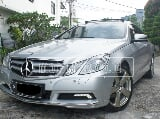 Foto Mercedes Benz ML 300