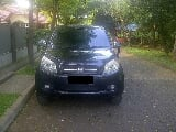 Foto Daihatsu terios ts extra manual th 2008 akhir...