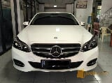 Foto Mercedes-Benz E 250 Avantgarde. Th 2014
