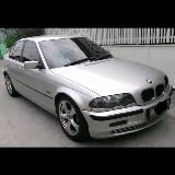 Foto Bmw 2001. Matic. 325i