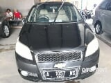 Foto Chevrolet aveo 1.4 LT manual