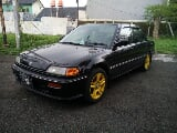 Foto Honda Civic Tahun 1992 Manual