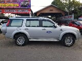 Foto Jual Ford Everest 2010 termurah