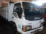Foto Dijual Isuzu Elf NKR 71 HD 125 PS (2012)
