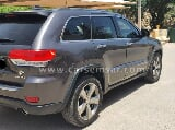 صورة فوتوغرافية 2014 Jeep Grand Cherokee Limited 4x4