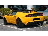 Photo 2015 Lotus Elise 220 Cup Convertible - CR