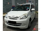 Photo 2011 perodua viva 0.9 (m) used