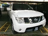 Photo 2012 nissan navara 2.5 (a) used
