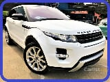 Photo 2014 Land Rover Range Rover Evoque 2.0 si4...