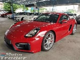 Photo 2015 porsche cayman gts 3.4CC