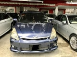 Photo 2003 Toyota Wish 1.8 (a)