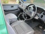 Photo 2000 Toyota Unser 1.8 (a)