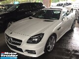 Photo 2015 mercedes-benz slk slk200 1.8 amg