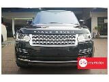 Photo 2015 range rover vogue suv (a) used