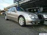Photo 2007 MERCEDES-BENZ E280 V6 AV- Imported New-...
