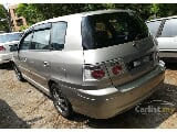 Photo 2009 Naza Citra 2.0 gs mpv - (a) facelift,...