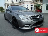 Photo 2011 mercedes-benz e250 1.8 (a) used