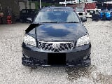 Photo 2006 toyota vios 1.5 (a)