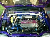 Photo Wira Evo3 Gsr 1.8 (m) 4g93 turbo